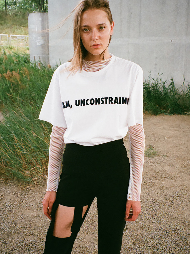 UNCONSTRAINED TEE
