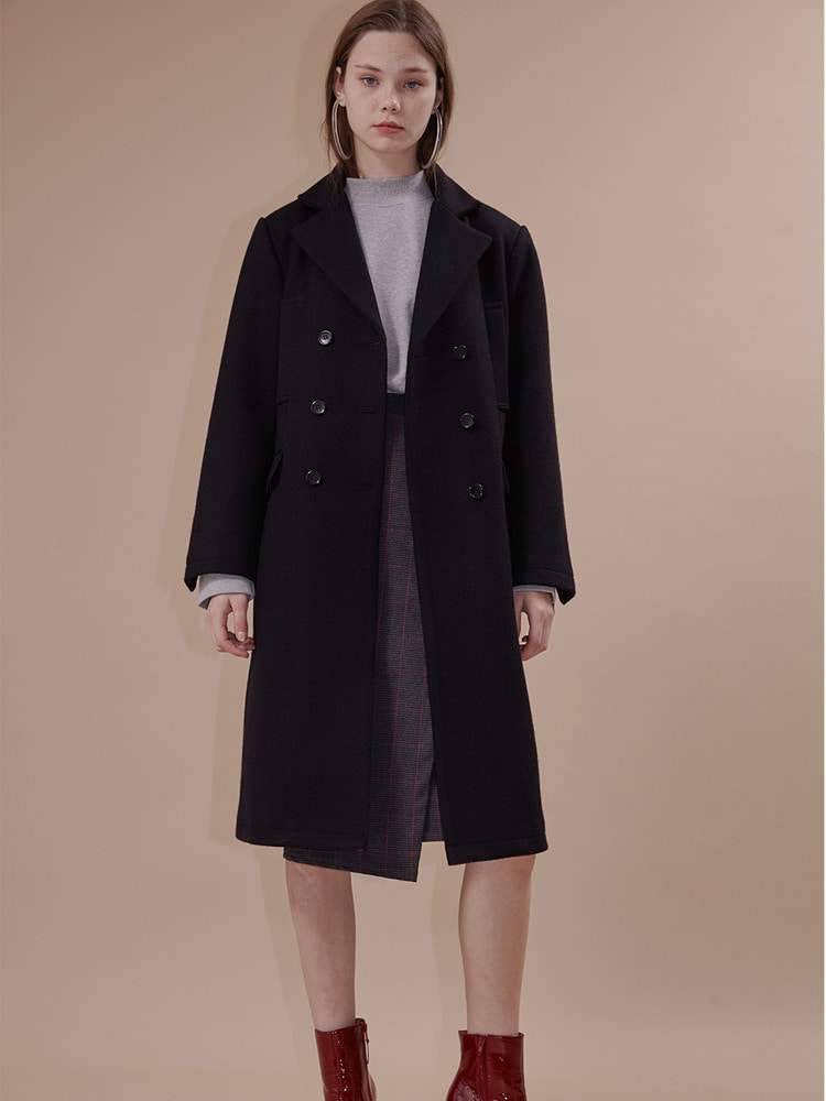 DIDION LONG COAT_BLACK